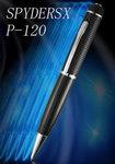 コスパ最強ペン型カメラ スパイダーズX P-120の選び方