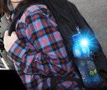 バッグ等に入れて手軽に持ち運べるペットボトル型カメラ スパイダーズX (M-938)