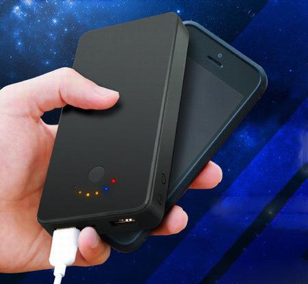 これは凄い!超大容量モバイルバッテリー型カメラ スパイダーズX A-603について!