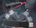 USBメモリーとしても使えるUSBメモリ型カメラ スパイダーズX A-485