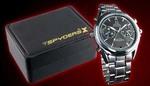 腕時計型スパイカメラ スパイダーズX W701 商品箱